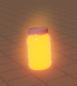 Jar of Lava