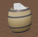 Iron Barrel