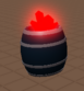 Ruby Barrel
