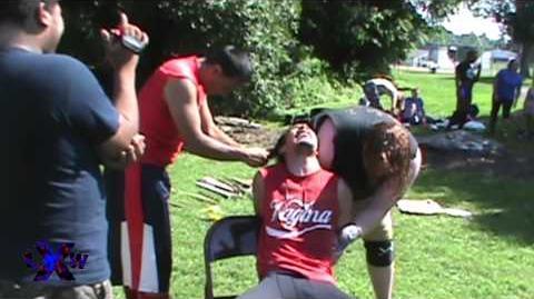 LXW Hardcore Showdown 3 (2014)