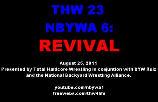 THW 23-NBYWA 6 Logo Small