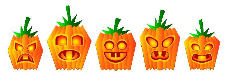 Image - Halloween Pumpkin Row.png   Yatalu Wiki   FANDOM powered ...