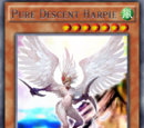 Pure Descent Harpie