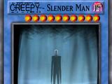 CREEPY - Slender Man