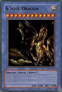 6 Soul Dragon