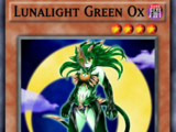 Lunalight Green Ox