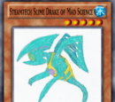 Steamtech Slime Drake of Mad Science