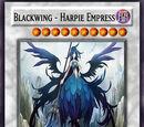 Blackwing - Harpie Empress
