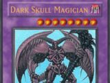 Dark Skull Magician