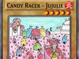 Candy Racer - Jujulie