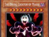 The Divine Creator of Makai