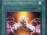 Necrolancer Necronomicon
