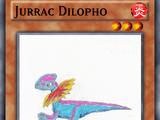 Jurrac Dilopho