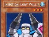 Injection Fairy Phillip
