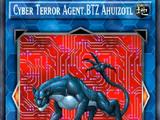Cyber Terror Agent.BTZ Ahuizotl