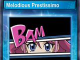 Melodious Prestissimo