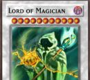 Lord of Magician