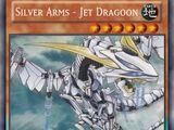 Silver Arms - Jet Dragoon