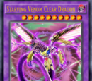 Starving Venom Clear Dragon