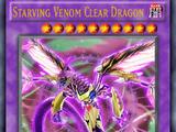 Starving Venom Clear Dragon