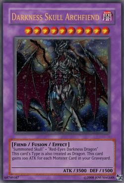 DarknessSkullArchfiend
