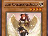 Light Coordinator Angela