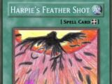 Harpie's Feather Shot