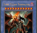 Time Titan Thanatos