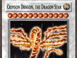 Crimson Dragon, the Dragon Star