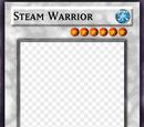 Steam Warrior