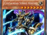 Centaurian Strike-Knight