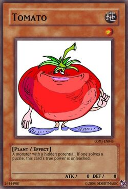 Tomato-DM-UR