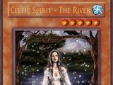 Celtic Spirit - The River