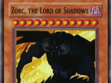 Zorc, the Lord of Shadows
