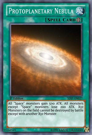 ProtoplanetaryNebula-EN-SDSF