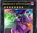 Joker Crosslord of the Phantom Alliance