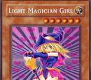 Light Magician Girl