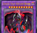 Starving Venom Rebellion Dragon