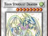 Toon Stardust Dragon
