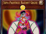 Paintress Radiant Goghi