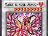 Majestic Rose Dragon (5D'S Special)