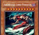 Archfiend Lord Forneus