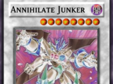 Annihilate Junker