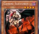 Gemini Succubus