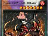 Swallowtail Dragon