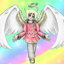 Childream Hope Angel