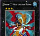 Number C17: Gran Leviathan Dragon