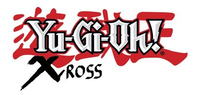 Yu-Gi-Oh Xross Logo2