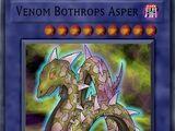 Venom Bothrops Asper