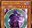 Virus Magician